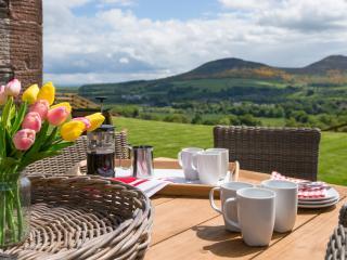 Granary, Gattonside Mains, Melrose TD6 9LY - Melrose vacation rentals