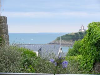 Strinkad Appt 4* vue mer avec terrasse et véranda - Saint-Quay-Portrieux vacation rentals