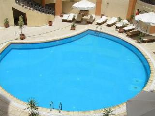 One bedroom (Touristic Area)Near to Mamsha ( 207) - Hurghada vacation rentals