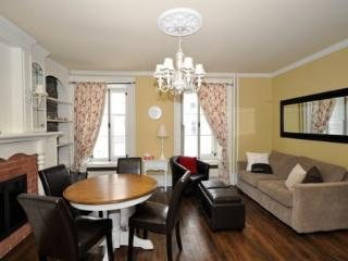 Luxurious and Spacious Condo in Old Quebec - Quebec City vacation rentals