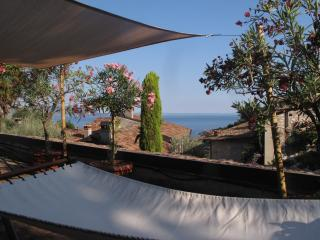 "New House Lake view terrace ""Loggia"" - Gardone Riviera vacation rentals"