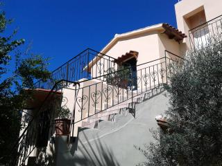 Ktima tzamika  app next  to  the  sea - Rethymnon vacation rentals