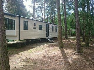 Beautiful Caravan/mobile home with Outdoor Dining Area and Television - Belton vacation rentals