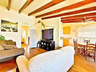 10% OFF AUG DATES -Family Vacation Location - Steps to Beach and Bay - Newport Beach vacation rentals