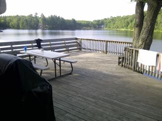 Family size cottage in Parry Sound - Nobel vacation rentals