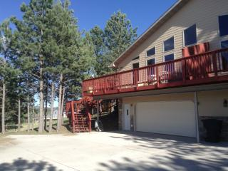 Crystal Pines on Sherman street - Custer vacation rentals