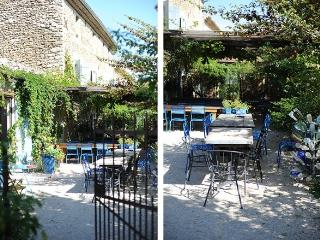 Nice Gite with Internet Access and Outdoor Dining Area - Crestet vacation rentals
