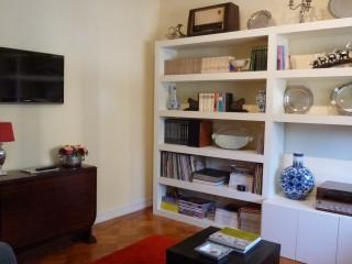 Central and romantic apartment - Coimbra vacation rentals