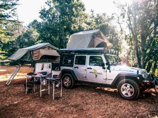 Jeep Wrangler 4x4 Camper - Nomad America Roadtrip - Alajuela vacation rentals