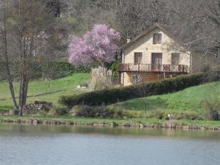 Maison du Lac est proche de Sarlat Périgord Noir - Grolejac vacation rentals