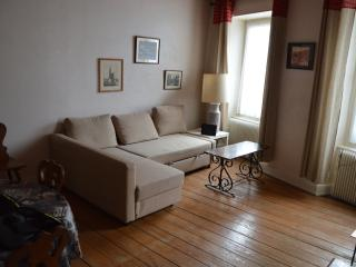 1 bedroom Condo with Internet Access in Barr - Barr vacation rentals