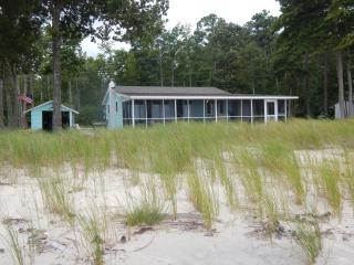 The LoveShack - White Stone vacation rentals