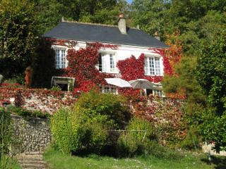 Romantic 1 bedroom Bed and Breakfast in Limeray - Limeray vacation rentals