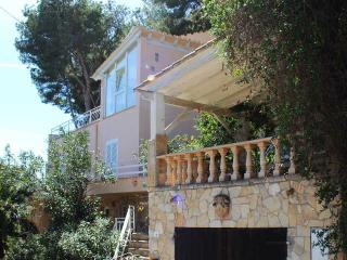 House with seaview for up to 7pers. - Peguera vacation rentals
