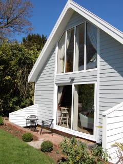 Comfortable 1 bedroom Barn in Peasenhall - Peasenhall vacation rentals