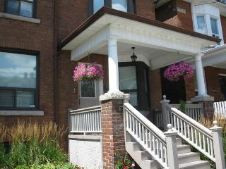 Rose Garden Bed and Breakfast - Toronto vacation rentals