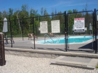 Trailer Rental - Winding River Campground - Sauble Beach vacation rentals