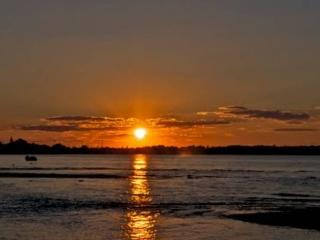 The Perfect Sunset in Sag Harbor - Sag Harbor vacation rentals