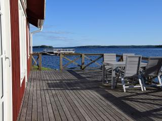 Very cozy house near Lake Rusken - Vrigstad vacation rentals