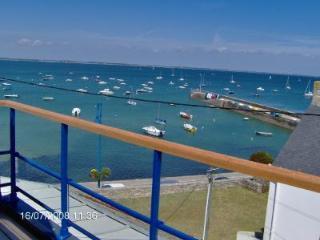 Vue mer, situation exceptionnelle, à 30m de la pla - Saint-Pierre-Quiberon vacation rentals