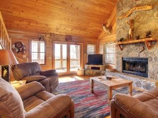 Dances With Wolves at My Mountain Cabin Rentals - Morganton vacation rentals