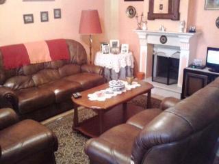 Villa Arllene Krk for 5 in secession atmosphere - Punat vacation rentals