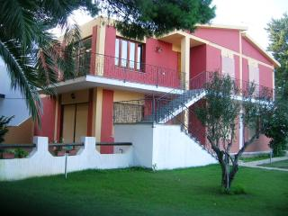 case vacanza porto pino mare - Porto Pino vacation rentals