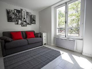 1 bedroom Apartment - Floor area 22 m2 - Paris 2° #20216894 - Paris vacation rentals