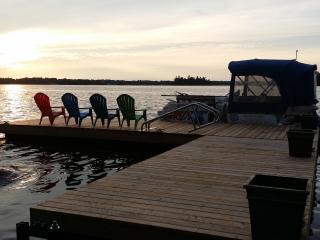 Cottage & Arcade Bunkie, Six Mile Lake Muskoka ON - Muskoka Lakes vacation rentals
