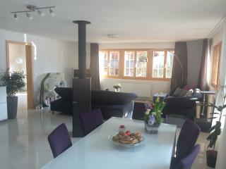 Private Room in Beautiful Lauenen - Lauenen vacation rentals