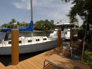 4 Bdrm 3 Bath Home On The New River - Fort Lauderdale vacation rentals