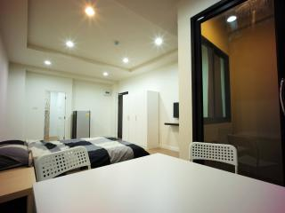 Nice 1 bedroom Chonburi Province Resort with A/C - Chonburi Province vacation rentals