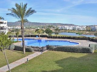 Cozy 2 bedroom Apartment in Murcia - Murcia vacation rentals