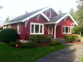 Traditional Farmhouse - Ferndale vacation rentals