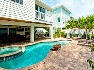 Villa Marianne: 5BR Awesome Pool Home - Anna Maria vacation rentals