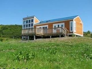 Perfect Cottage with Deck and Internet Access - Parrsboro vacation rentals