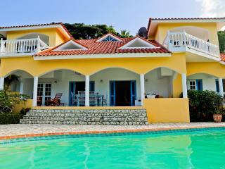 4 bedroom Villa with Internet Access in Las Galeras - Las Galeras vacation rentals