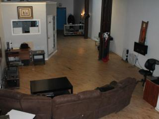 Affordable Studio Space For Rent - Kitchener vacation rentals