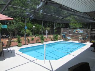 *Free Nights* Pool Home Central Florida Gulf Coast - Spring Hill vacation rentals