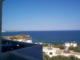 Despina Apartments, Crete, 1 bedroom - Agios Nikolaos vacation rentals