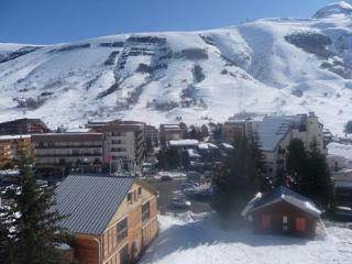Appartement au centre des Deux Alpes - Les Deux-Alpes vacation rentals