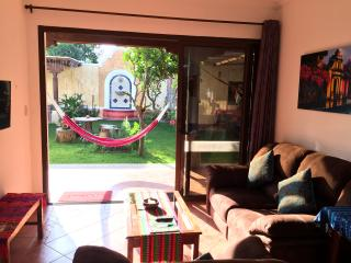APT4 Brand new luxurious apartments with garden - Antigua Guatemala vacation rentals