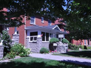 Ambassador B&B Guest Home - Stratford vacation rentals