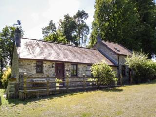 TY BARCUD, open plan, woodburner, WiFi, pet-friendly, nr Lampeter, Ref 10620 - Lampeter vacation rentals