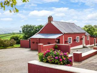 HEN DY PAIR, detached, woodburner, private garden, countryside, near Lampeter Ref. 925674 - Lampeter vacation rentals
