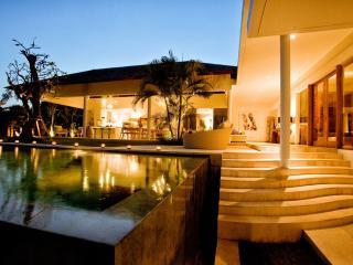 Villa Anema - Luxury 4BR Pool Villa ricefield view - Seminyak vacation rentals