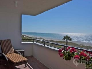 Longboat Key Players Club #401 (3 Month Minimum Stay) - Longboat Key vacation rentals