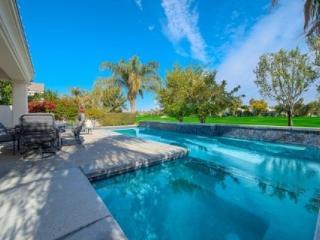 PGA West Luxury Palmer Residence W/Casita (SPECIAL AUTUMN DISCOUNT) - La Quinta vacation rentals
