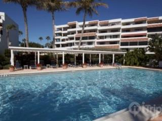 Longboat Key Players Club #103 (3 Month Minimum Stay) - Longboat Key vacation rentals