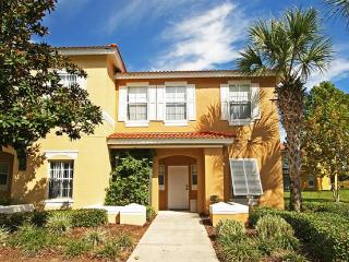 Minutes to Disney, Beautiful 3BR Townhome in EMERALD ISLAND Resort - Kissimmee vacation rentals